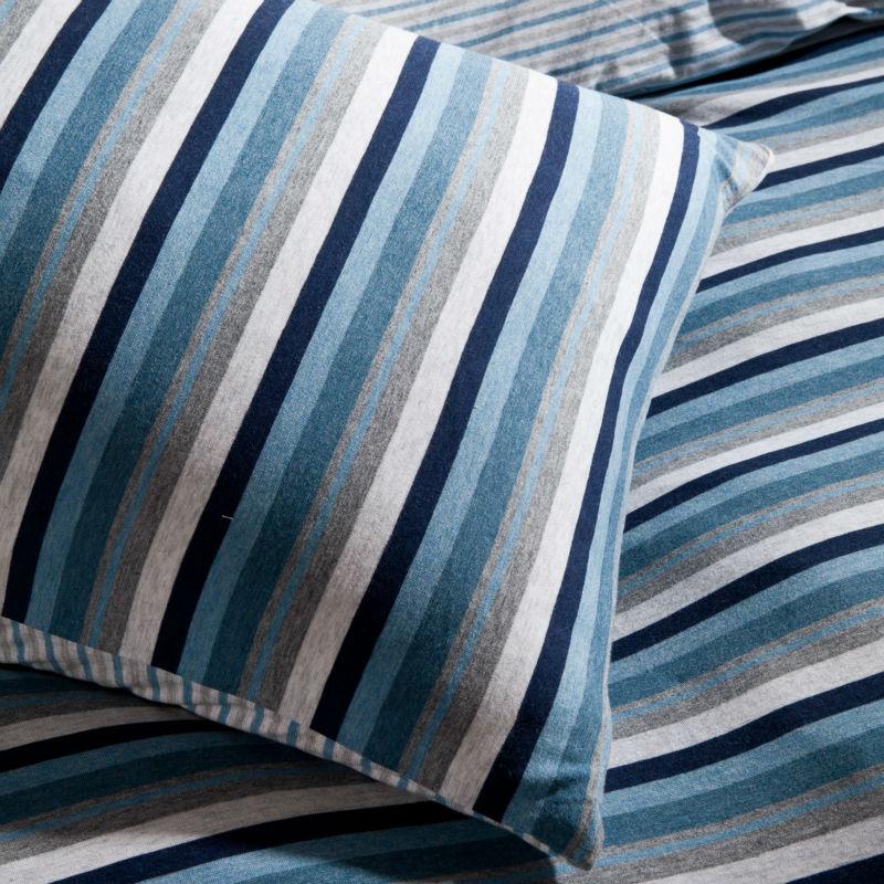 Patterned Jersey Knit Sheets : Jonathan Giurdanella